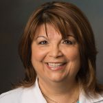 Su Clinica physician, Dorila Mauney, M.D.
