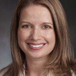 Su Clinica physician, Teresa Saavedra, M.D.
